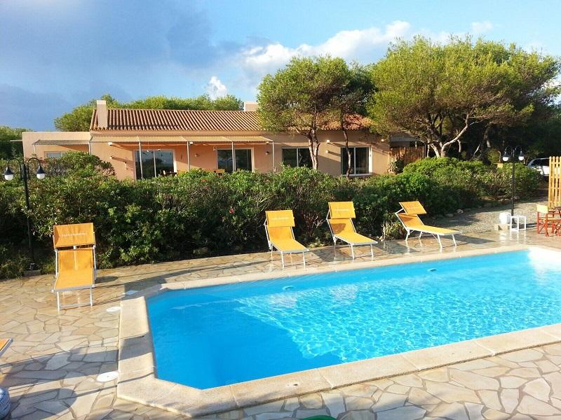 Mieten sie eine villa mit pool in formentera 12 16 betten vale formentera - Affitto casa con piscina ...